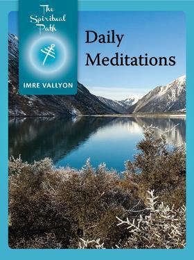 Daily Meditations