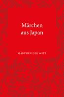 Woon-Jung Chei: Märchen aus Japan ★★★★
