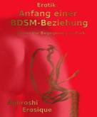 Aphroshi Erosique: Anfang einer BDSM-Beziehung ★★★