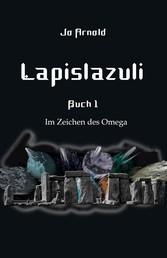 Lapislazuli - Im Zeichen des Omega 1