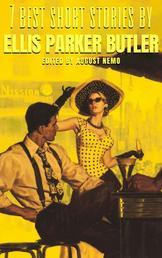 7 best short stories by Ellis Parker Butler