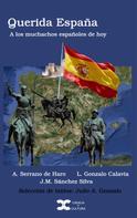 L. Gonzalo Calavia: Querida España
