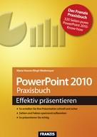 Maria Hoeren: PowerPoint 2010 Praxisbuch ★★★★