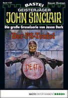 Jason Dark: John Sinclair - Folge 1157 ★★★★