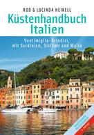 Rod Heikell: Küstenhandbuch Italien