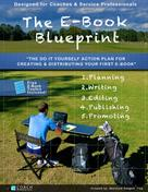 Matthew Reagan: The E-Book Blueprint