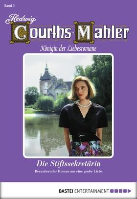 Hedwig Courths-Mahler - Folge 003
