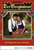 Andreas Kufsteiner: Der Bergdoktor - Folge 1690 ★★★★★