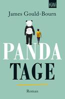 James Gould-Bourn: Pandatage ★★★★★
