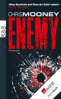 Chris Mooney: Enemy ★★★★