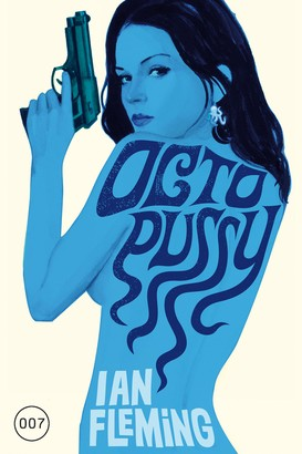 James Bond 14 - Octopussy