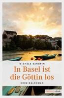 Michèle Sandrin: In Basel ist die Göttin los ★★★★