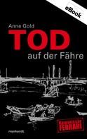 Anne Gold: Tod auf der Fähre ★★★★