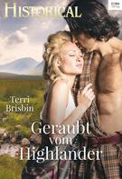 Terri Brisbin: Geraubt vom Highlander ★★★★★