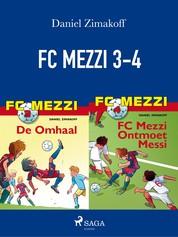 FC Mezzi 3-4