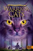 Erin Hunter: Warrior Cats - Die neue Prophezeiung. Mitternacht ★★★★★