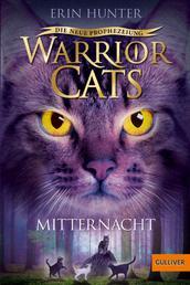 Warrior Cats - Die neue Prophezeiung. Mitternacht - II, Band 1