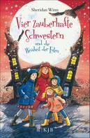 Sheridan Winn: Vier zauberhafte Schwestern und die Weisheit der Eulen ★★★★★