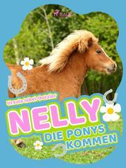 Nelly - Die Ponys kommen - Band 2