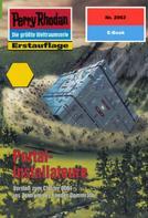 Rainer Castor: Perry Rhodan 2062: Portal-Installateure ★★★★