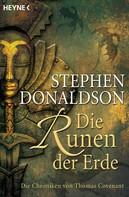 Stephen R. Donaldson: Die Runen der Erde ★★★★