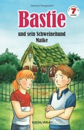 Bastie - und sein Schweinehund Maike