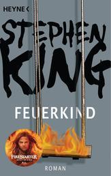 Feuerkind - Roman