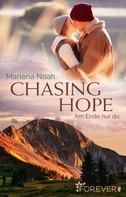 Marlena Noah: Chasing Hope ★★★