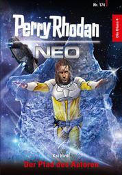 Perry Rhodan Neo 174: Der Pfad des Auloren - Staffel: Die Blues