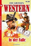 Frank Callahan: Die großen Western 261 ★★★