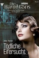 Amy Taylor: Die Hamiltons 2 – Historischer Familienroman ★★★★★
