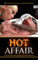 Lisa Cohen: Hot Affair ★★★