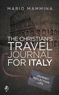 Mario Mammina: The Christian's Travel Journal for Italy