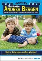 Marina Anders: Notärztin Andrea Bergen 1375 - Arztroman ★★★★★