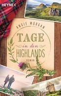 Angie Morgan: Tage in den Highlands ★★★★
