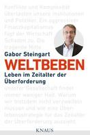 Gabor Steingart: Weltbeben ★★★★