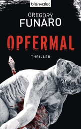 Opfermal - Thriller
