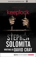 Stephen Solomita: Keeplock