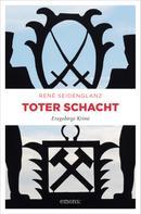René Seidenglanz: Toter Schacht ★★★