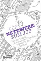 Ute Blindert: Per Netzwerk zum Job