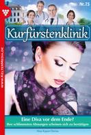 Nina Kayser-Darius: Kurfürstenklinik 75 – Arztroman ★★★★★