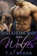 T.S. Ryder: Das geheime Baby des Wolfes ★★★★