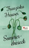 Franziska Hauser: Sommerdreieck ★★★★