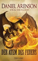 Daniel Arenson: Der Atem des Feuers ★★★★