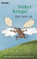 Volker Kriegel: Olaf hebt ab ★★★★★