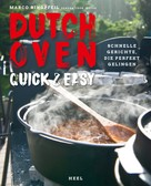 Marco Ringpfeil: Dutch Oven quick & easy ★★★★★