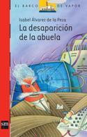 Isabel Álvarez de la Peza: La desaparición de la abuela