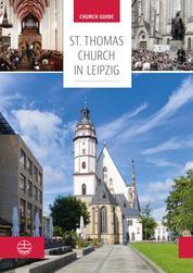 Thomas Church in Leipzig - Church Guide