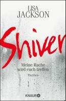 Lisa Jackson: Shiver ★★★★