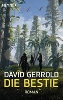 David Gerrold: Die Bestie ★★★